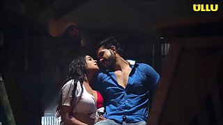 Indian wife hardcore sex fantasy with boss Indian 2020 webseries sexnude scene collection