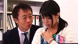 Incredible Japanese slut Nana Nanaumi in Exotic Cougar, Small Tits JAV video