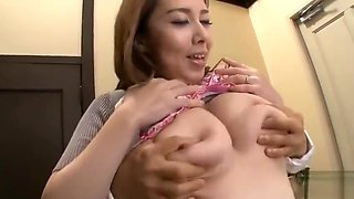 Stop Time And Cum Many Times! ! Emi Fukada2311