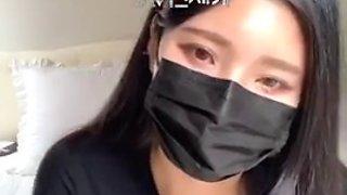 Amateur, solo, asian, big-tits, webcams, korean