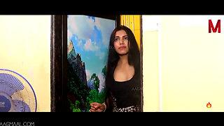 Indian Web Series Erotic Short Film Saazish