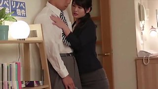 Astonishing adult scene jav try to watch for watch show