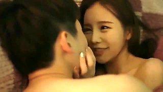 korean softcore collection pretty cute korean girl sex scene