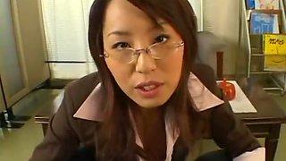 Best Japanese girl in Hottest Compilation, POV JAV video