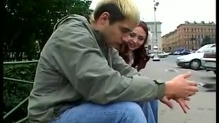 Russian Legal Age Teenager Episode Parody