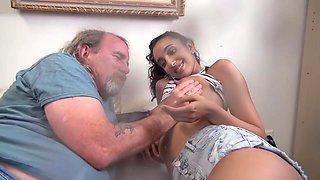 Angelica Cruz In Agcrz Milk