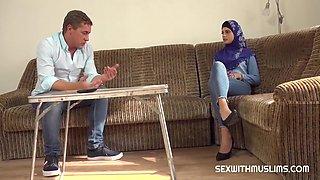 Hijab Muslim Scenario #14
