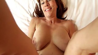 52yr Old Gorgeous stepmother