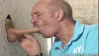 Cock, Beer And A Smoke