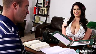 The Office, XL Girls Style - XLGirls