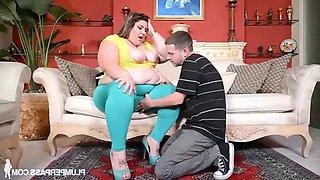 Bella Bendz Bubble Butt Breakdown