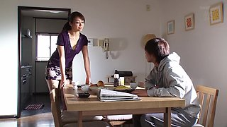 Fucked Friends Mother Son Of A Friend, Again And Again Maki Hojo ... I Had Been Squid