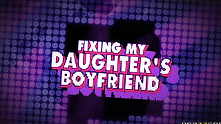 Brazzers - Fixing Her Boyfriend