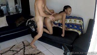 African Casting - Paris