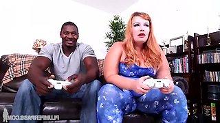 BBW Gamer