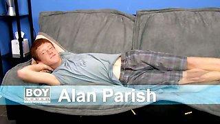 Alan\'s Southern Hospitality