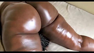 African Bbw Queen Smother