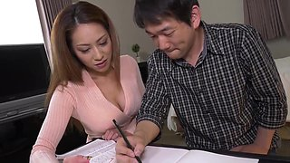 Kitayama Kan Av Japanese Working Boobs Faulty Milk Family Teacher Hen