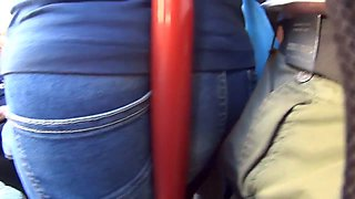 touch in bus arse 11