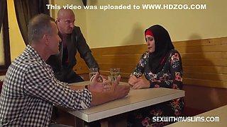 Hijab Muslim Scenario #11