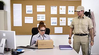 Brazzers - Big Tits at Work - The Whole Packa