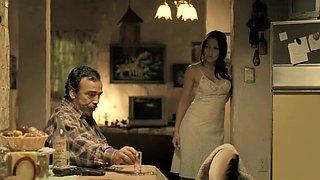 Elizabeth Cervantes - 'El Infierno'
