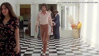 Champagne Sex Orgy - Hot Vintage Porn Video