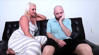 Macy Cartel and her boyfriend haven't had sex for three