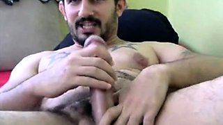 a turkish expose his nice tool