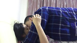 Daughter-in-law pregnant for a few months for a long time not to have sex a
