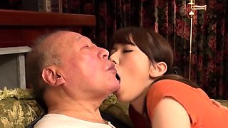 Young asian Jade Marcela having a hardcore anal threesome