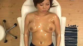 JapaneseSchoolgirl Massage 007