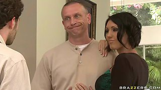 Dylan ryder cheat on his husband and get destroyed by james