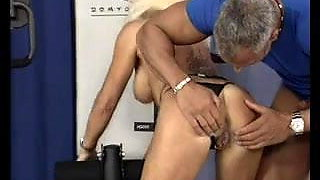 my sexy sporty mom needs hard sex