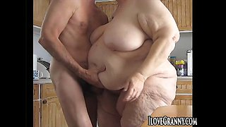 Ilovegranny amateur matures and grannies slideshow