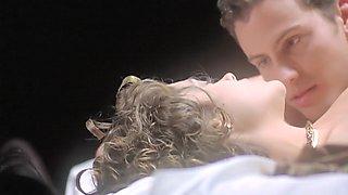 Alyssa Milano In 'Embrace Of The Vampire'