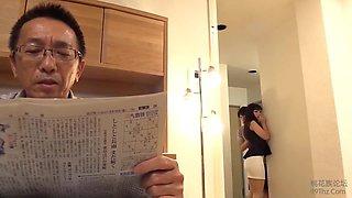 Nice Asian Ass