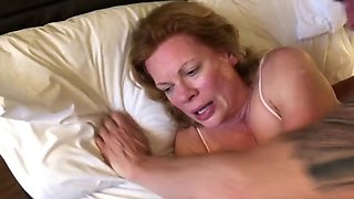Cuck films hired hand service wife with body image issues