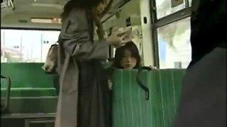 Bus lesbians