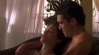 Angelina Jolie in Original Sin (Unrated Version) (2001)