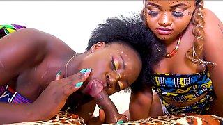 African hot
