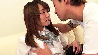 They are so cute Japan schoolgirls Vol 89