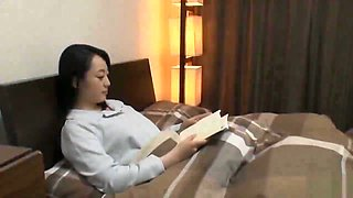 Older Brother Sleeps His Wife. Naomi MiyafujiKudou Naomi