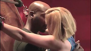 BBC SLUT WHITE BITCH IN FULL EFFECT A Symphony in the Key of XXX CuntLapper