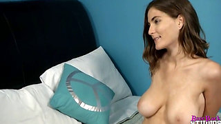 Stepdaughter Wants Real Life Sex Education From Stepdad