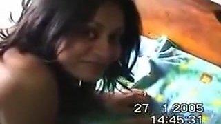 Indian couple bedroom sextape