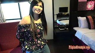 Filipina Creampie presents Lak