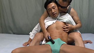 LEWD MATURE SUIT HUNK DADDY PERVERT SEX