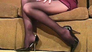 Heather Carolin -  Please the Boss