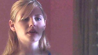 Elisha Cuthbert,Edie Falco in The Quiet (2005)